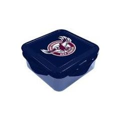 Manly Sea Eagles Snack Container