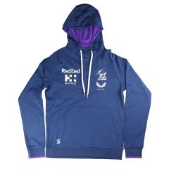 2021 Melbourne Storm ADULTS Training Hoody