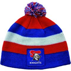 Newcastle Knights INFANT Beanie