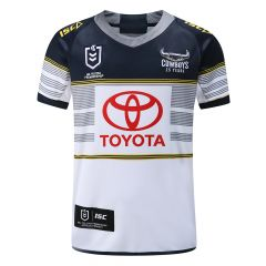 2020 North QLD Cowboys KIDS Home Jersey