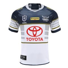 2020 North QLD Cowboys ADULTS Home Jersey