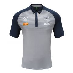 2020 North QLD Cowboys ADULTS Navy Polo