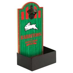 South Sydney Rabbitohs MDF Opener With Catcher
