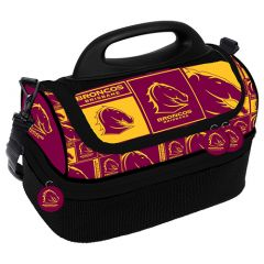 Brisbane Broncos Lunch Cooler Bag