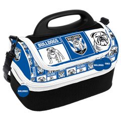 Canterbury Bulldogs Dome Cooler Bag