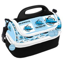Cronulla Sharks Dome Cooler Bag