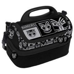 New Zealand Warriors Dome Cooler Bag