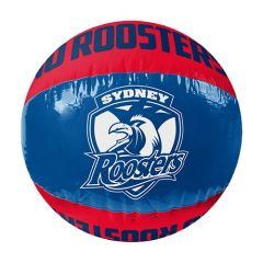 Sydney Roosters Inflatable Beach Ball