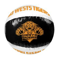 Wests Tigers Inflatable Beach Ball
