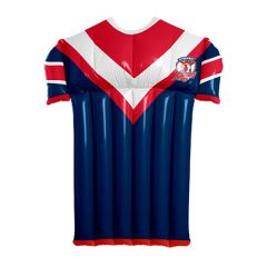 Sydney Roosters Inflatable Lilo