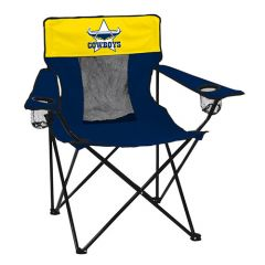 North QLD Cowboys Outdoor Chair