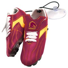 Brisbane Broncos Suction Boots