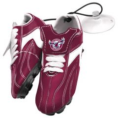 Manly Sea Eagles Suction Boots