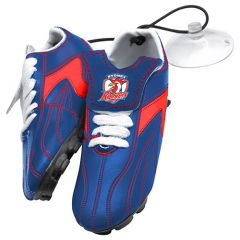 Sydney Roosters Suction Boots