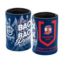 2019 Sydney Roosters Premier Can Cooler