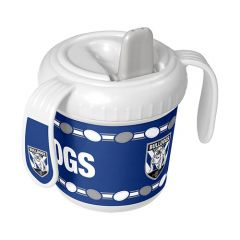 Canterbury Bulldogs Sipper Cup