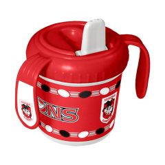 St George Dragons Sipper Cup