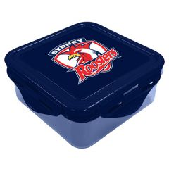 Sydney Roosters Snack Container