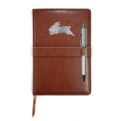 South Sydney Rabbitohs Notebook And Pen Gift Pack