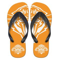 Wests Tigers Thongs