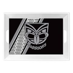 New Zealand Warriors Melamine Tray