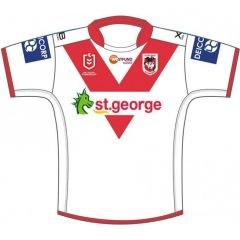 2020 St George Dragons TODDLER Home Jersey