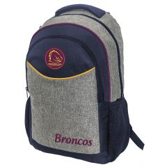 Brisbane Broncos Stealth Backpack