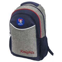 Newcastle Knights Stealth Backpack
