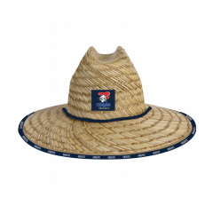 Newcastle Knights Straw Hat