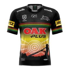 *PRE ORDER * 2021 Penrith Panthers Indigenous Jersey