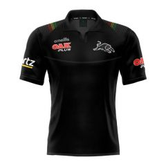 2020 Penrith Panthers ADULTS Terra Polo Shirt