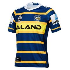 2019 Parramatta Eels ADULTS Home Jersey
