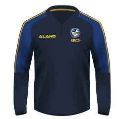 2020 Parramatta Eels ADULTS T.P Match Jacket