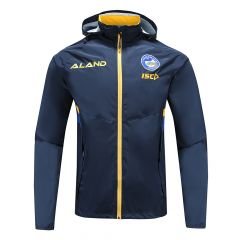 2020 Parramatta Eels ADULTS Wet Weather Jacket