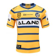 2020 Parramatta Eels ADULTS Away Jersey