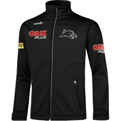 2021 Penrith Panthers ADULTS Softshell Jacket