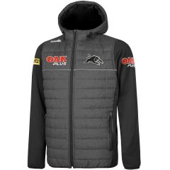 2021 Penrith Panthers ADULTS Travel Jacket