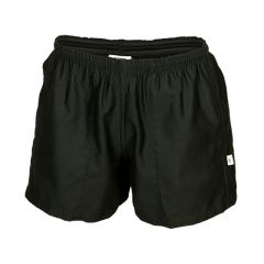 Classic Cotton Shorts KIDS Black