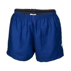 Classic Cotton Shorts KIDS Royal