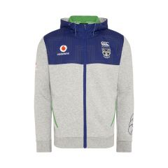 2020 New Zealand Warriors ADULTS Zip Thru Hoody