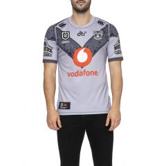 2020 New Zealand Warriors ADULTS Alt B Jersey