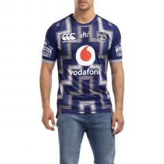 2020 New Zealand Warriors ADULTS Drill Top