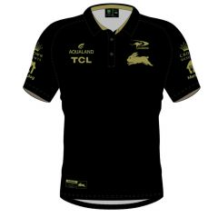 2021 South Sydney Rabbitohs ADULTS Players Polo