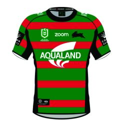 2021 South Sydney Rabbitohs LADIES Home Jersey