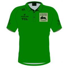 2021 South Sydney Rabbitohs ADULTS Heritage Polo