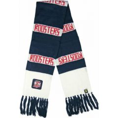 Sydney Roosters Supporters Scarf