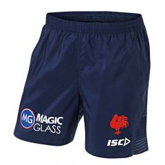 2019 Sydney Roosters ADULTS Training Shorts