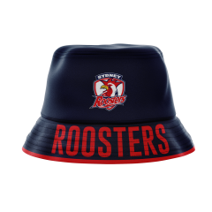 Sydney Roosters Bucket Hat