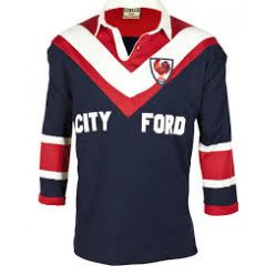 Sydney Rooster 1976 Retro Jersey