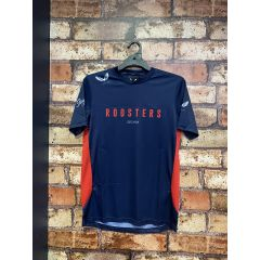 2021 Sydney Roosters ADULTS Warm Up Tee